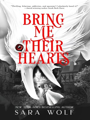 cover image of Bring Me Their Hearts