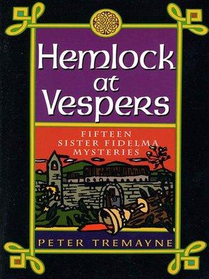 cover image of Hemlock at Vespers