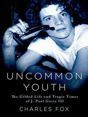 cover image of Uncommon Youth