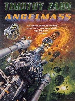 cover image of Angelmass