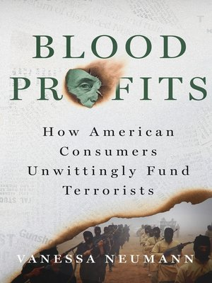 cover image of Blood Profits
