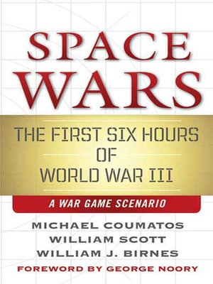 cover image of Space Wars