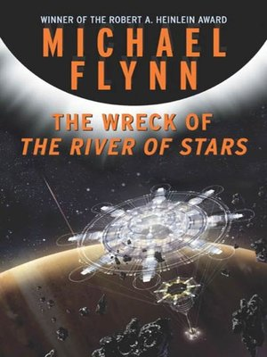 cover image of The Wreck of the River of Stars