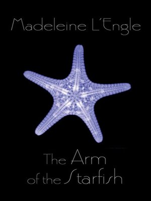 cover image of The Arm of the Starfish