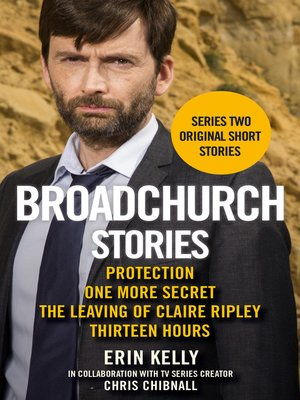cover image of Broadchurch Stories, Volume 2