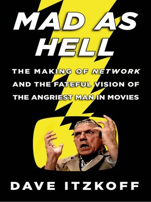 cover image of Mad as Hell