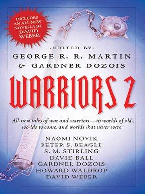 cover image of Warriors 2