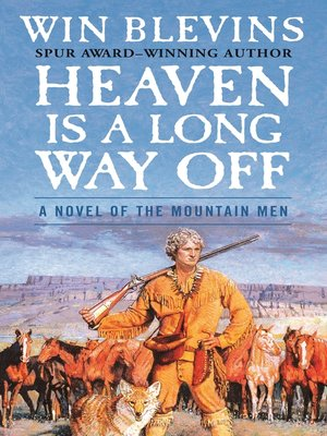 cover image of Heaven Is a Long Way Off