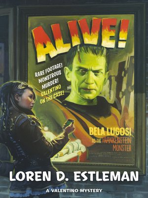 cover image of Alive!
