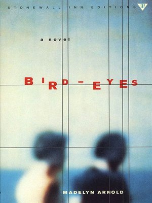 cover image of Bird-Eyes