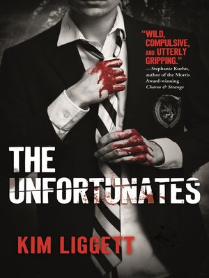cover image of The Unfortunates