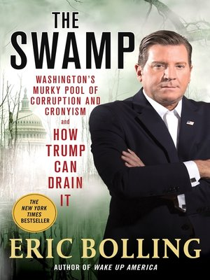 cover image of The Swamp