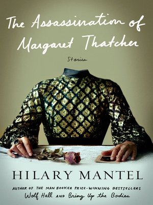 cover image of The Assassination of Margaret Thatcher