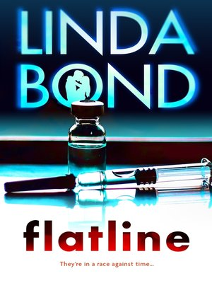 cover image of Flatline