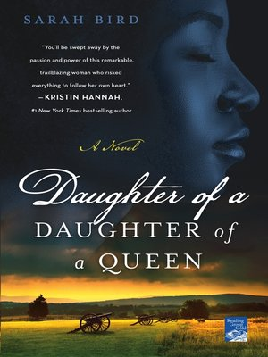 cover image of Daughter of a Daughter of a Queen