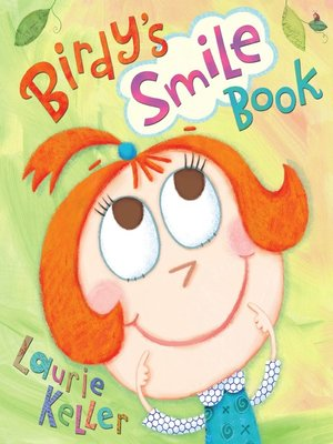 cover image of Birdy's Smile Book