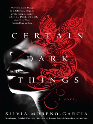 cover image of Certain Dark Things