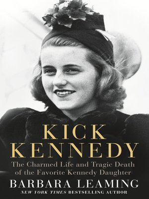cover image of Kick Kennedy