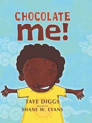 cover image of Chocolate Me!
