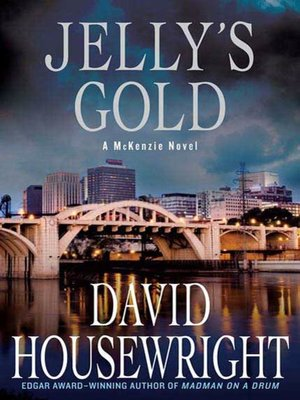 cover image of Jelly's Gold