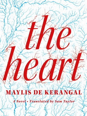 cover image of The Heart