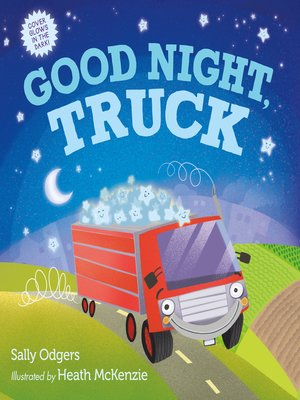 cover image of Good Night, Truck