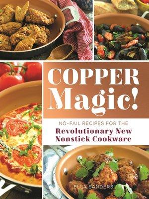 cover image of Copper Magic!