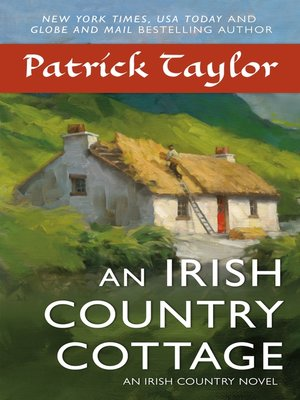 cover image of An Irish Country Cottage--An Irish Country Novel