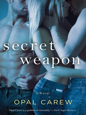 cover image of Secret Weapon