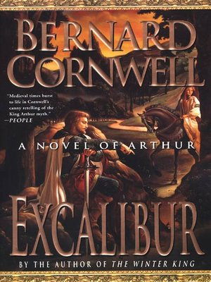 cover image of Excalibur