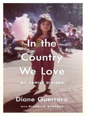 cover image of In the Country We Love