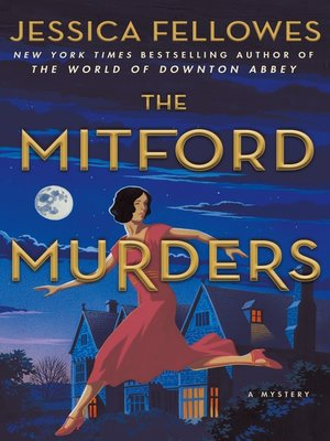 cover image of The Mitford Murders