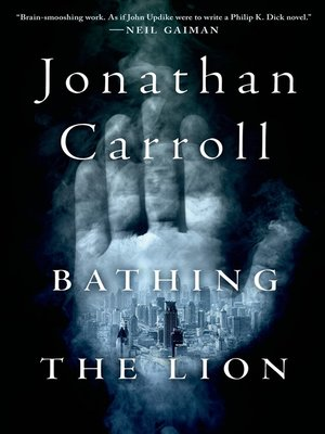 cover image of Bathing the Lion