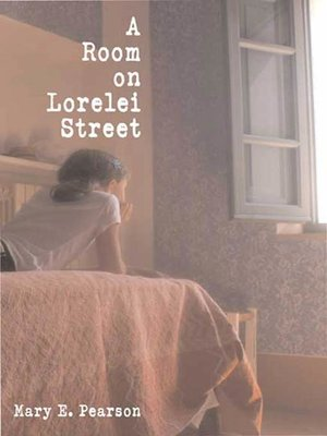 cover image of A Room on Lorelei Street