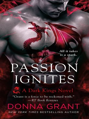 cover image of Passion Ignites