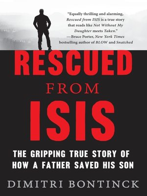 cover image of Rescued from ISIS