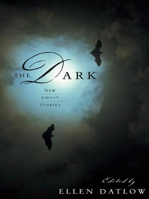 cover image of The Dark