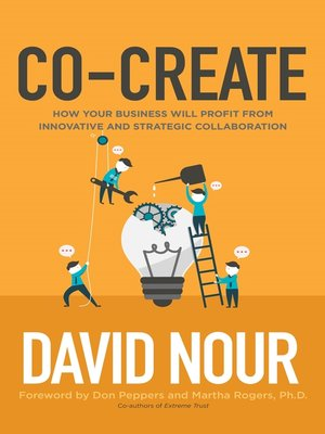 cover image of Co-Create