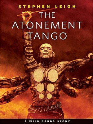 cover image of The Atonement Tango