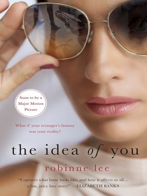 cover image of The Idea of You