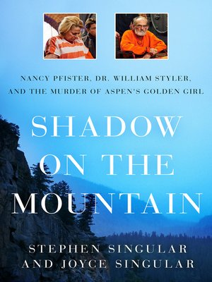 cover image of Shadow on the Mountain