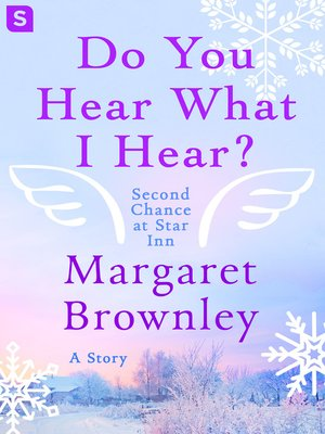 cover image of Do You Hear What I Hear?