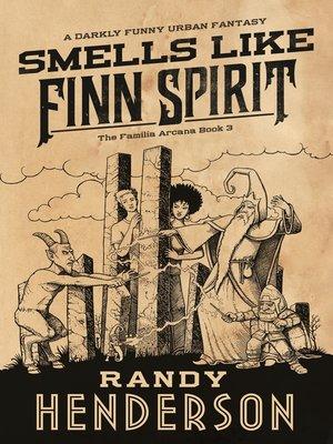 cover image of Smells Like Finn Spirit