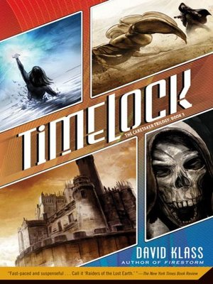 cover image of Timelock