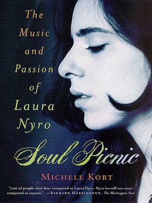cover image of Soul Picnic