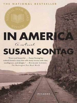 cover image of In America