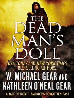 cover image of The Dead Man's Doll