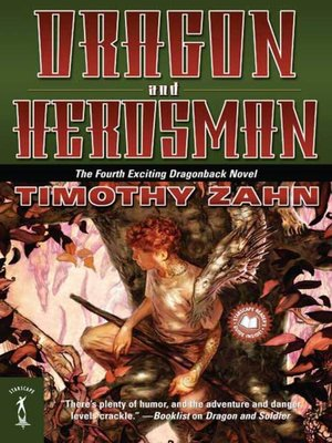cover image of Dragon and Herdsman