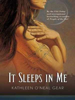 cover image of It Sleeps in Me