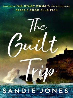 cover image of The Guilt Trip